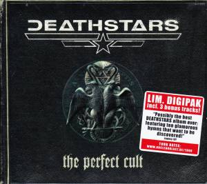 Deathstars: Perfect Cult, The - Cover