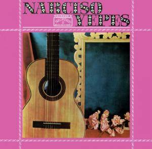 Cover - Narciso Yepes: Narciso Yepes