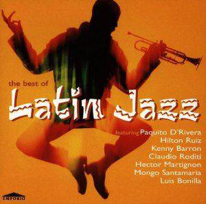 Best Of Latin Jazz, The - Cover