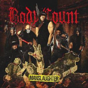 Cover - Body Count: Manslaughter