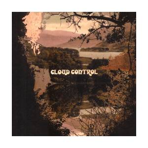Cloud Control: Cloud Control - Cover