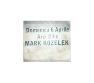 Mark Kozelek: Live At Biko - Cover