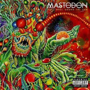 Mastodon: Once More 'Round The Sun (CD) - Bild 1