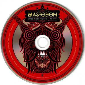 Mastodon: Once More 'Round The Sun (CD) - Bild 6