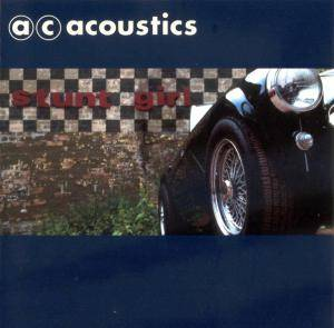 Cover - AC Acoustics: Stunt Girl