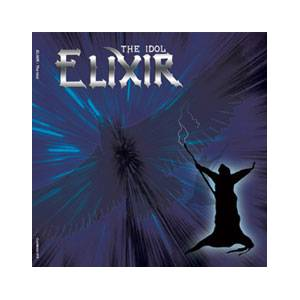 Elixir: Idol, The - Cover