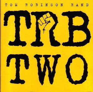 Cover - Tom Robinson Band: TRB Two