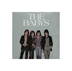 The Babys: Babys, The - Cover