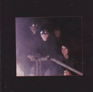 The Sisters Of Mercy: First And Last And Always (CD) - Bild 6