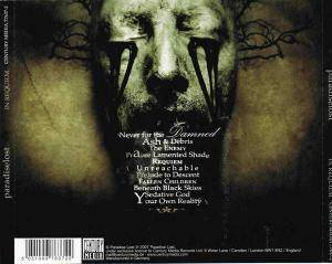 Paradise Lost: In Requiem (CD) - Bild 4