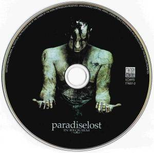 Paradise Lost: In Requiem (CD) - Bild 5