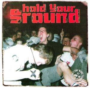 Cover - Side By Side: Hold Your Ground