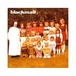 Cover - Blackmail: Blackmail