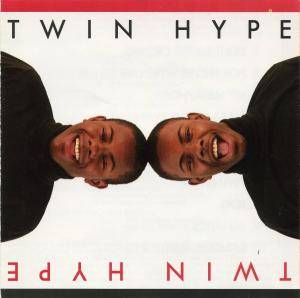 Cover - Twin Hype: Twin Hype