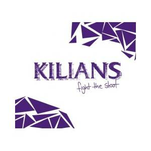 Cover - Kilians: Fight The Start