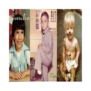 Cover - Everclear: Sparkle And Fade