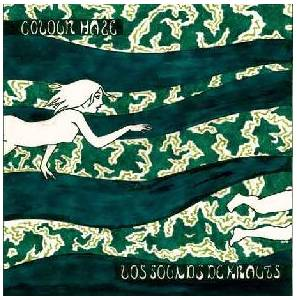 Cover - Colour Haze: Los Sounds De Krauts