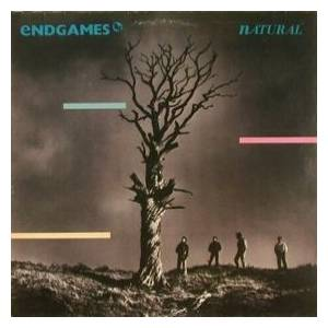 Cover - Endgames: Natural