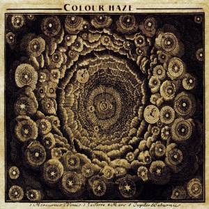 Cover - Colour Haze: Colour Haze