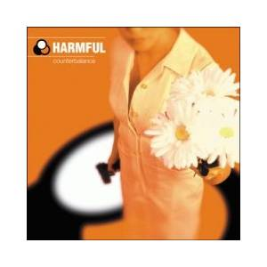 Cover - Harmful: Counterbalance