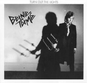 Bernie Tormé: Turn Out The Lights - Cover