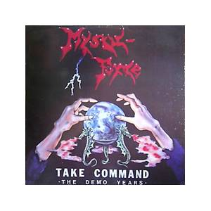 Mystic Force: Take Command - The Demo Years (LP) - Bild 1