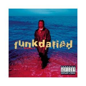 Cover - Da Brat: Funkdafied