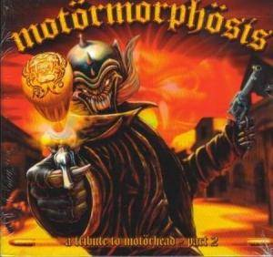 Motörmorphösis - A Tribute To Motörhead - Part 2 - Cover