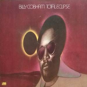 Cover - Billy Cobham: Total Eclipse