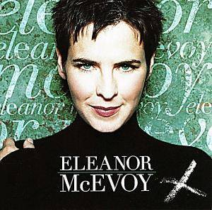 Cover - Eleanor McEvoy: Snapshots