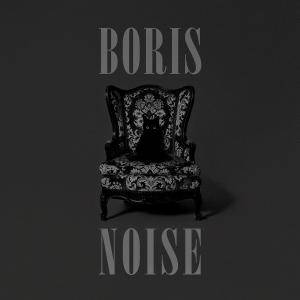 Boris: Noise - Cover