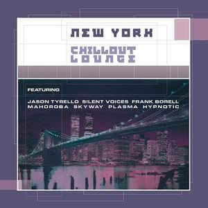 New York Chillout Lounge - Cover