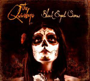 Cover - Quireboys, The: Black Eyed Sons