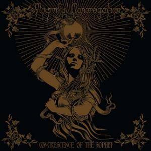 Mournful Congregation: Concrescence Of The Sophia - Cover