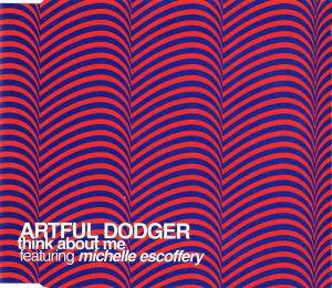 Cover - Artful Dodger: Think About Me