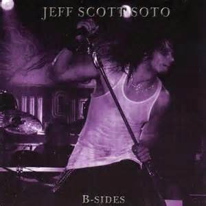 Cover - Jeff Scott Soto: B-Sides