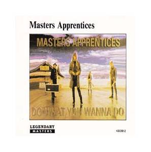 Cover - Masters Apprentices, The: Do What You Wanna Do