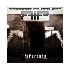Cover - Roppongi Inc. Project: RiPerbahn