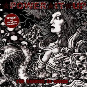 Power It Up - The Source In Grind - Cover