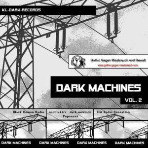 Cover - DE-TEST: Dark Machines Vol. 2