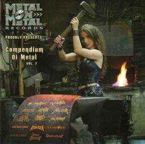 Compendium Of Metal Vol. 7 - Cover
