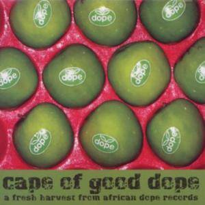 Cover - Felix Laband: Cape Of Good Dope