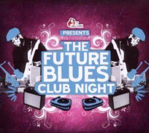 Cover - Dark Comedy: Future Blues Club Night, The