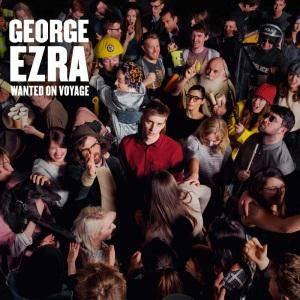 Cover - George Ezra: Wanted On Voyage