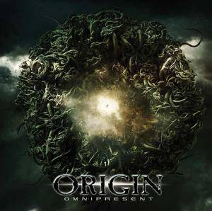 Origin: Omnipresent - Cover