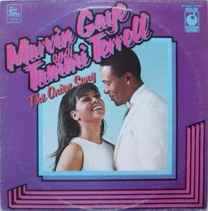 Cover - Marvin Gaye & Tammi Terrell: Onion Song, The