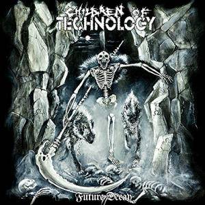 Cover - Children Of Technology: Future Decay
