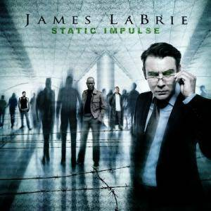 James LaBrie: Static Impulse (LP + CD) - Bild 1
