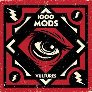 1000 Mods: Vultures - Cover