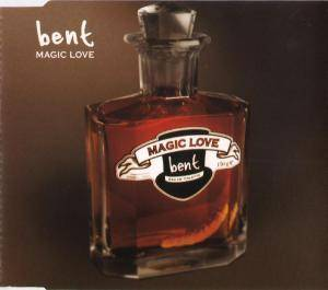 Cover - Bent: Magic Love